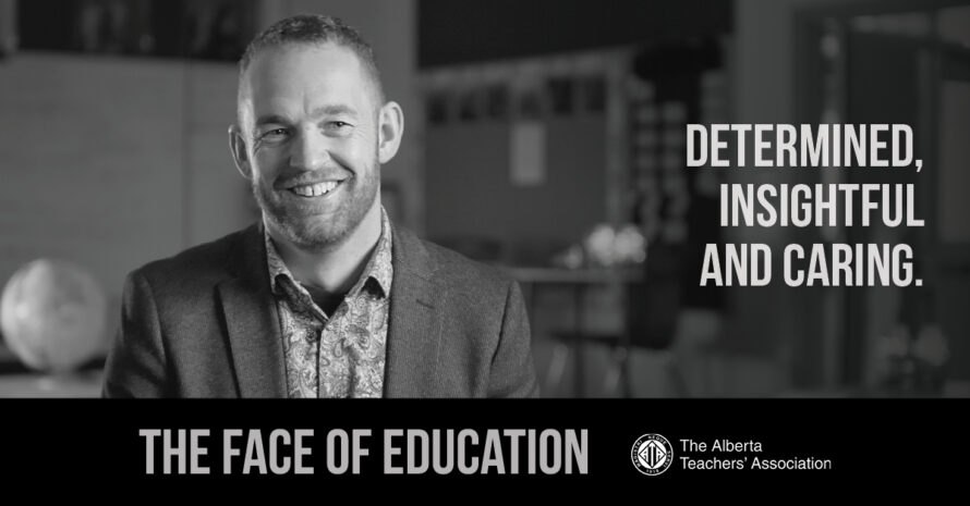 Face of Education